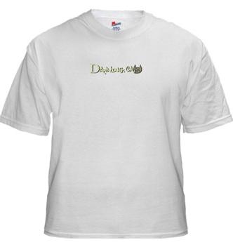 Dawning Kitty T-Shirt